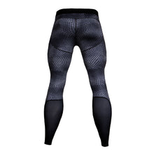 Midnight Performance Spats