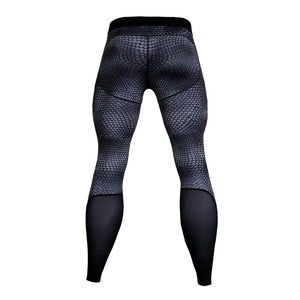 Midnight Performance Spats - Canadian BJJ Shop