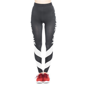 Work Out Performance Legging Spats - Canadian BJJ Shop
