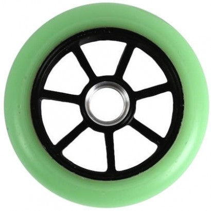Eagle Sports District Skullaz Limited Edition 7 Spoke Wheel 100mm