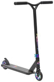 Invert TS2+ Complete Scooter - Black/Neo Chrome