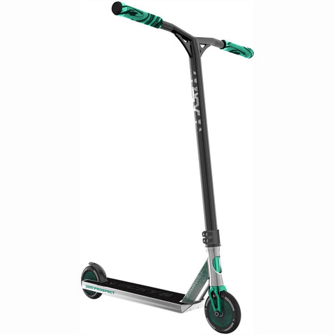 Lucky Prospect 2021 Pro Stunt Scooter - Polished