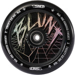 Blunt Envy 110mm Hollow Hologram Wheel - Classic