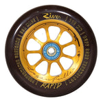 "River Logan ""The Angler"" Fuller Wheel - 110mm"