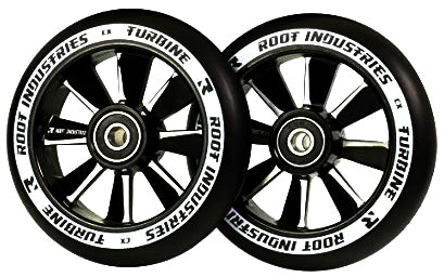 Root Industries 110mm Turbine Wheels