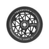 Oath - Bermuda Satin Black 110mm Wheels