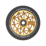 Oath - Bermuda Gold 110mm Wheels