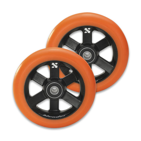 Sacrifice Blender 110mm Wheels