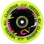 Sacrifice Claudius Vertesi Signature Scooter Wheels - 110mm