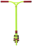 Claudius Vertesi Signature Complete Stunt Scooter - Neon Yellow