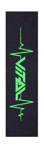 Vital Heartbeat Grip Tape