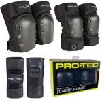 Pro-Tec Street Youth complete Pad Set