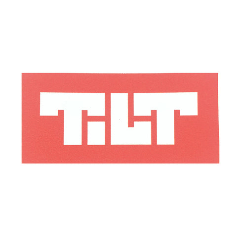 Tilt Block Stickers