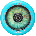 Blunt Hollow Core Glow Eyes Hologram Wheels