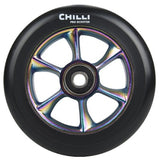 Chilli Pro Turbo 110mm Scooter Wheels