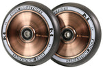 Root Industries Air Wheels 110 - Black/Coppertone