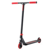 Sacrifice Sacci Junior Complete Stunt Scooter - Black/Red