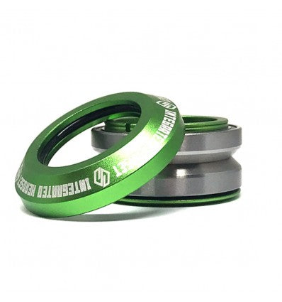 Striker Integrated Headset - Green