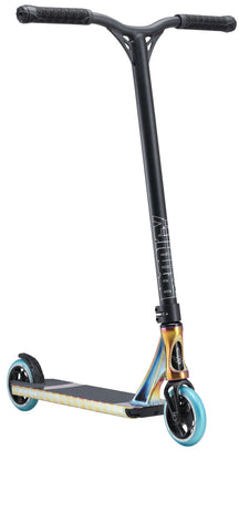 Blunt Envy Prodigy S8 Oil Slick Scooter