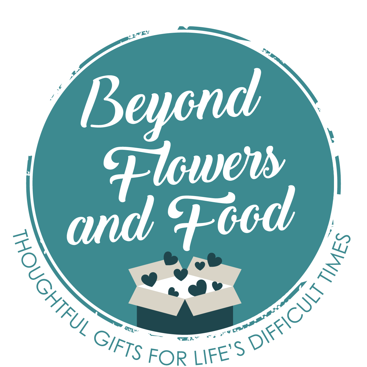 Beyond Flowers and Food | Thoughtful gifts for life's difficult times