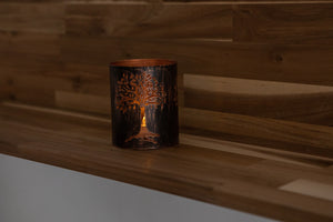 Send a Tree of Life Candle