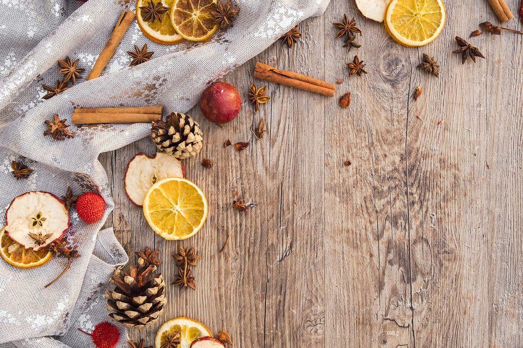 5 Cold Weather Spices That Will Boost Your Health