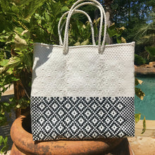 Summer Bags, handmade in Mexico.
