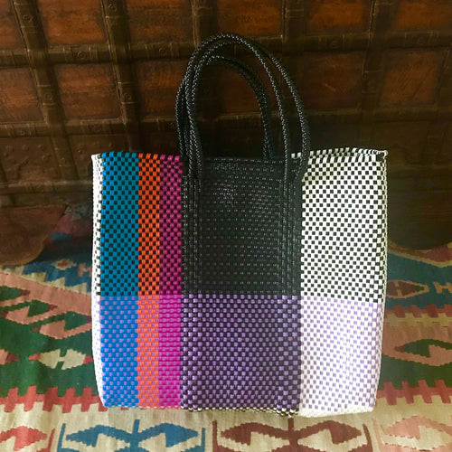 Medium Oaxaca Tote Bag