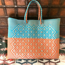 Mexico plastic bags, recycled plastic tote bags,