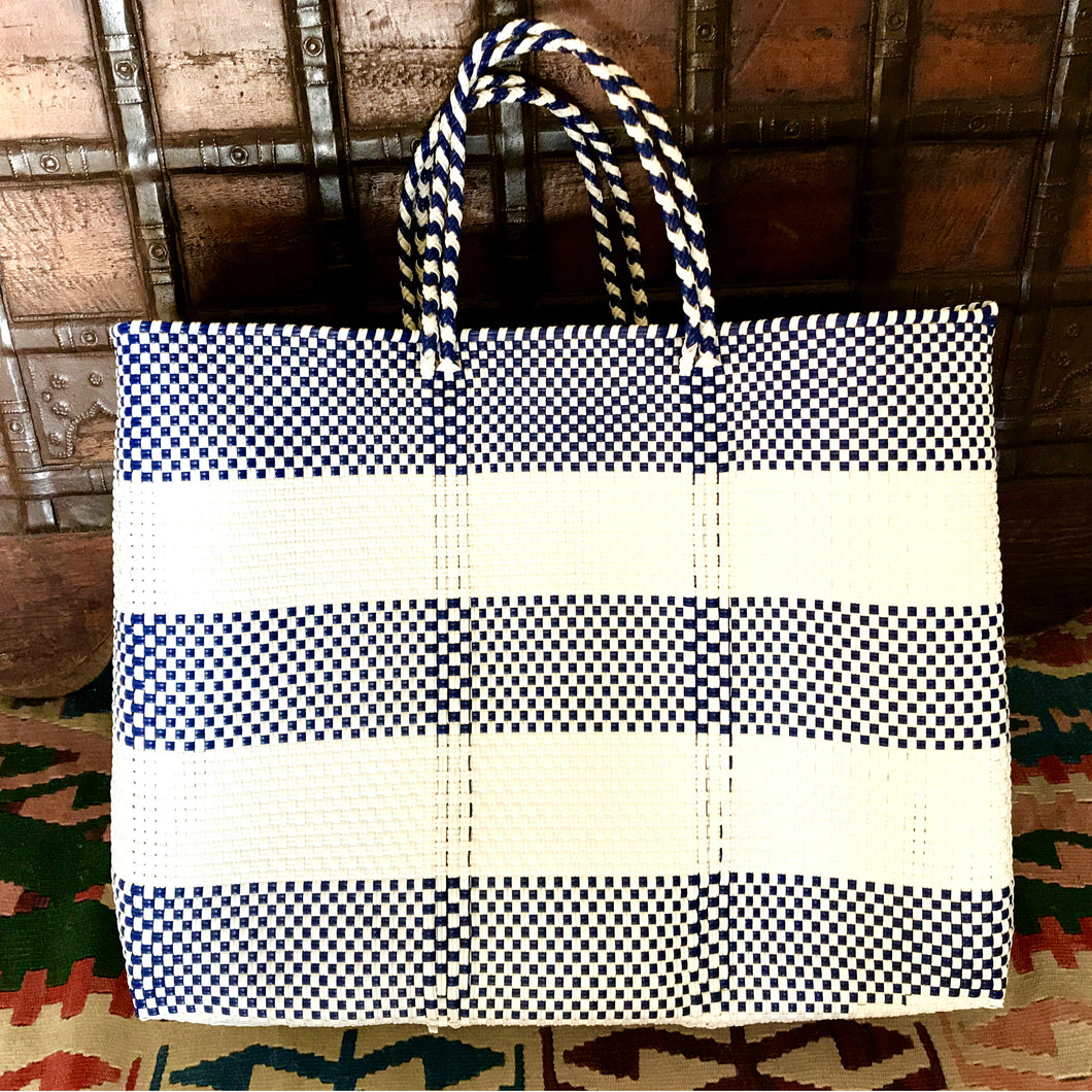 Large Oaxaca Tote Bag