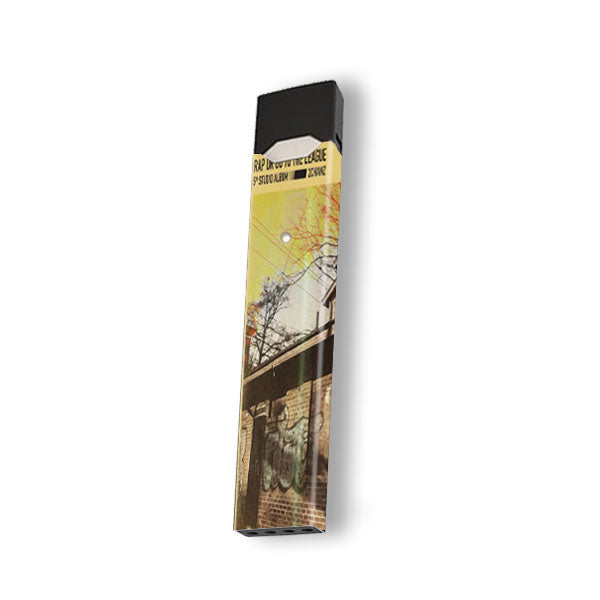 2 Chainz Rap Or Go To the League - Juul Skin