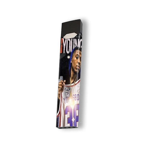 NBA Youngboy AI Youngboy - Juul Skin