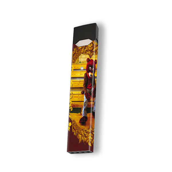 Kanye West The College Dropout - Juul Skin