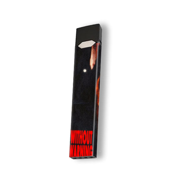 21 Savage Without Warning - Juul Skin