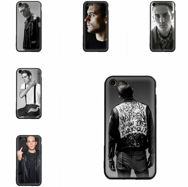 G-Eazy iPhone Case Collection