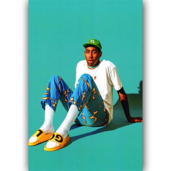 Tyler the Creator Mint - Poster