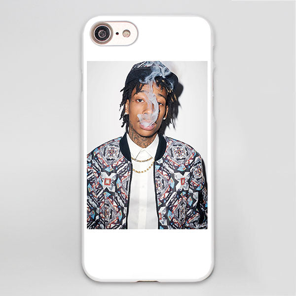 Wiz Khalifa Iconic - iPhone Case