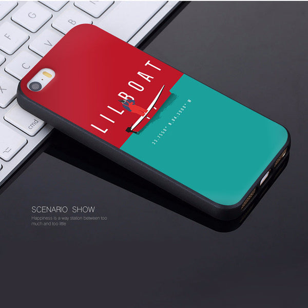 Lil Yachty Lil Boat - iPhone Case