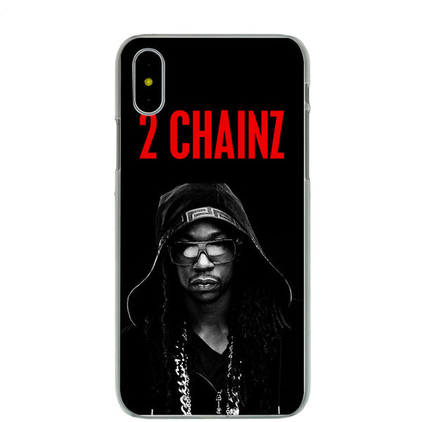 2 Chainz - iPhone Case