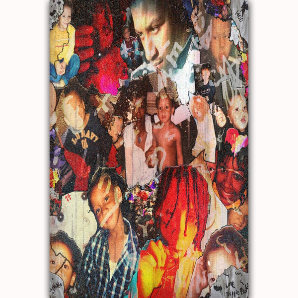 Trippie Redd A Love Letter To You - Poster