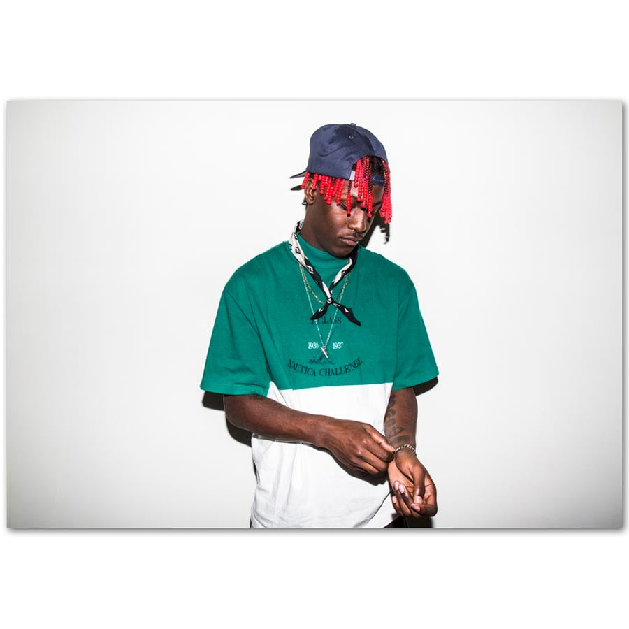 Lil Yachty - Poster