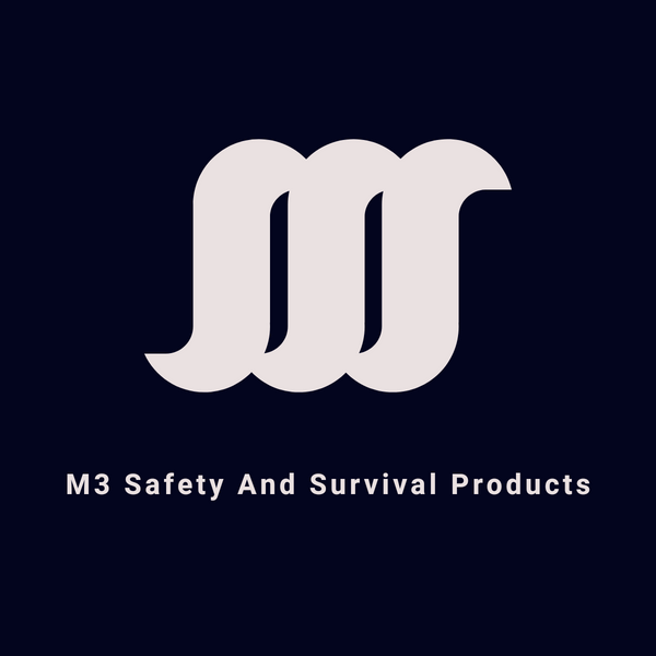 M3 Safety and Survival Products