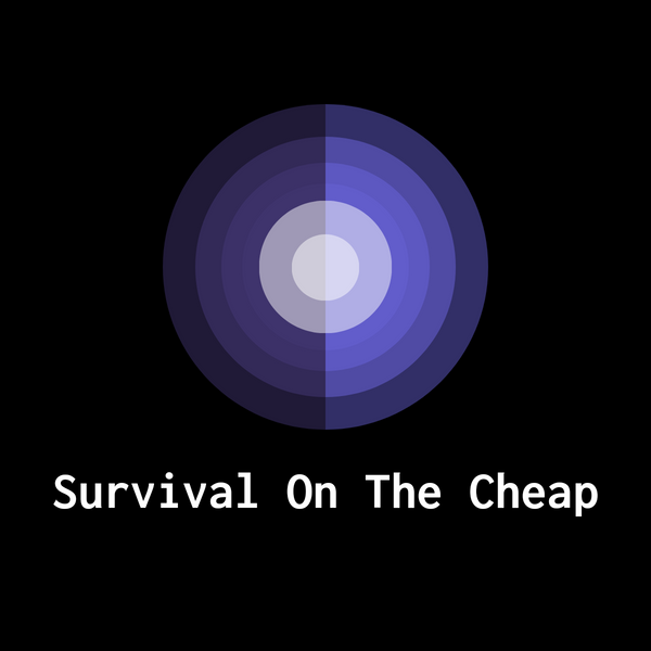 Survivalonthecheap