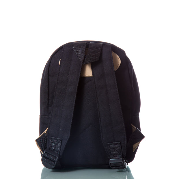 Baby Backpack - Black