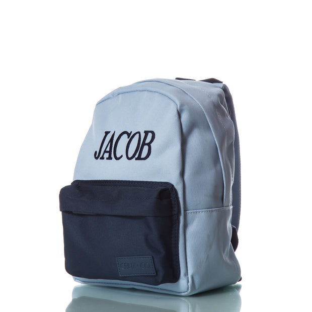 Toddler Backpack - Blue