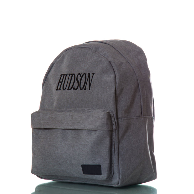 Toddler Backpack - Grey