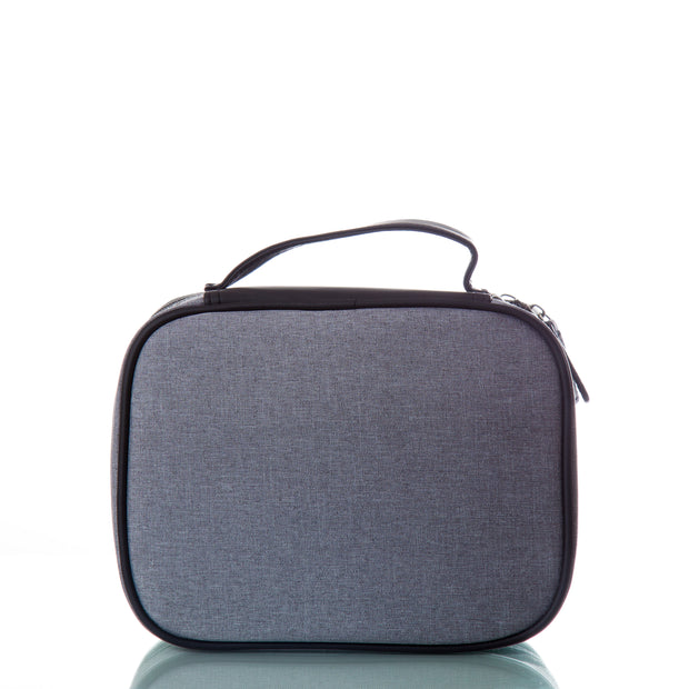 Insulated Lunchbox - Grey