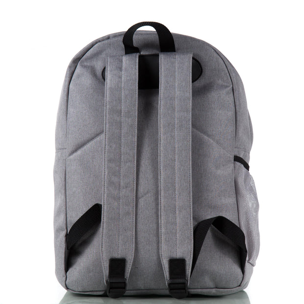 Kids Backpack - Grey