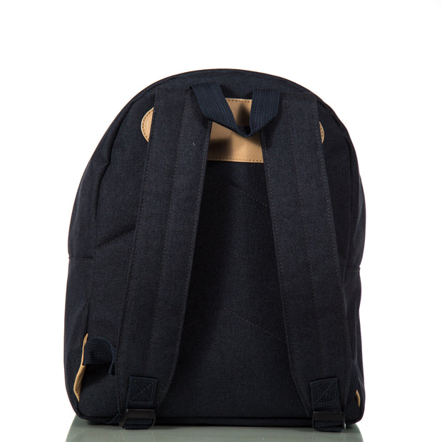 Toddler Backpack - Navy