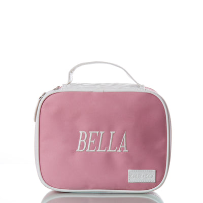 Insulated Lunchbox - Pink